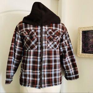💜HP💜 Dickies / Youth / Hoodie Jacket